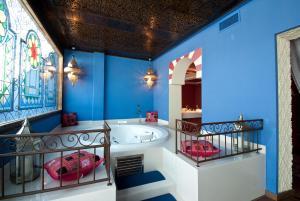 . Hotel Infanta Leonor
