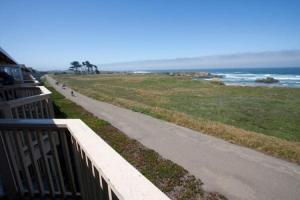 Ocean View Lodge, Motely  Fort Bragg - big - 11