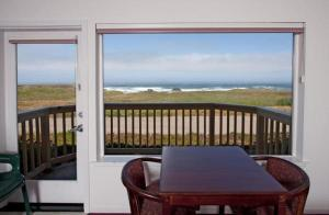 Ocean View Lodge, Motely  Fort Bragg - big - 5