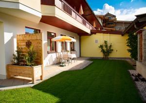 Appartements Holiday - Apartment - Ellmau
