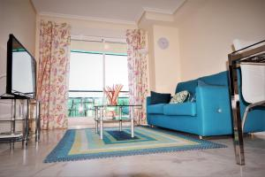 IBG Apartment Vila Park, Ferienwohnungen  Cala de Finestrat - big - 1