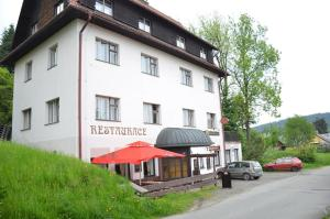 Penzion Stachy, Guest houses  Stachy - big - 1
