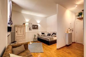 Ripetta Miracle Suite - Rome