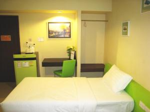 C2 Residence, Hotely  Lampang - big - 17