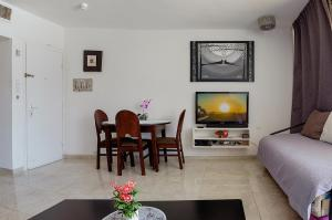 Lev Eilat Deluxe, Апартаменты  Эйлат - big - 20