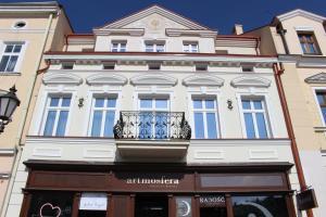obrázek - Apartamenty Rynek 24