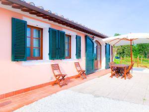 Villino Al Dotto Country House - AbcAlberghi.com