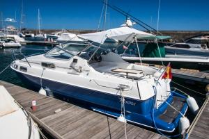 Sealine Boat