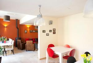 Hostels und Jugendherbergen - Leuven City Hostel