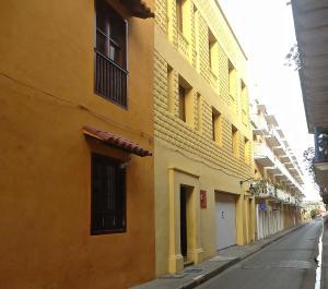 Apto. Alvarez, Apartments  Cartagena de Indias - big - 34