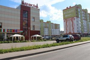 Karamzina Apartament - Otvazhnoye