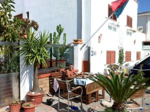 14 Leoni, Bed & Breakfasts  Salerno - big - 58