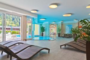 Alpine Spa Residence - Hotel - Bad Kleinkirchheim