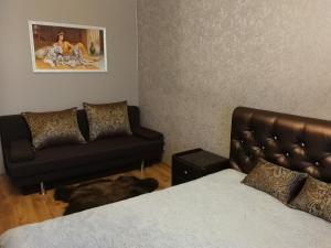 Apartment on Komsomolskaya - Ust' Rybnitsa
