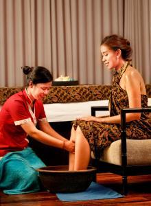 Taum Resort Bali, Hotel  Seminyak - big - 59