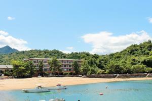 Miyajima Seaside Hotel, Рёканы  Миядзима - big - 56