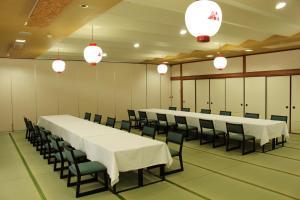 Miyajima Seaside Hotel, Рёканы  Миядзима - big - 65