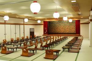 Miyajima Seaside Hotel, Рёканы  Миядзима - big - 67