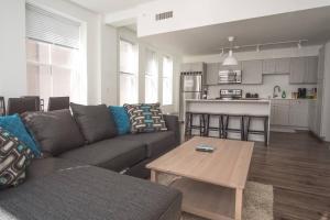obrázek - Two Bedroom Apartment - Historic Building near Riverwalk