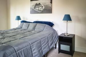 COMFY 2BR APT IN ARTS & ENTERTAINMENT DISTRICT, Apartmány  Charlotte - big - 33