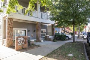 COMFY 2BR APT IN ARTS & ENTERTAINMENT DISTRICT, Apartmány  Charlotte - big - 10