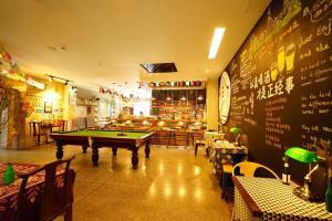 obrázek - Kunlun International Youth Hostel Huangshan City