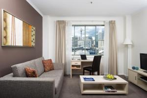 Apartments @ 243 Pyrmont