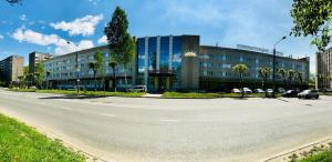 Severnye Zori Hotel - Shayma