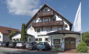 Hotel Alpenhof - Irsee