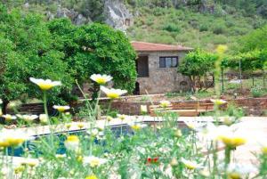 Kayakoy Stone Villa - Kayakoy