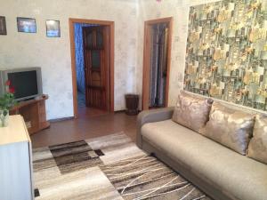 Apartment on Bratiev Zhdanovykh - Novoye Tyryshkino