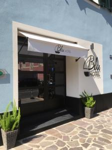 Blu Hotel - AbcAlberghi.com