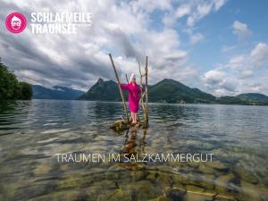obrázek - Schlafmeile Traunsee