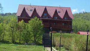 Porogi Hotel - Mezhevoy