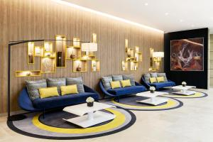 Danubius Hotel Helia (16 of 50)