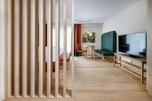 Hirschen Swiss Quality Hotel - Wildhaus