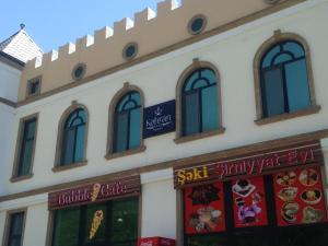 Auberges de jeunesse - Auberge Kahran