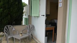 VVF Villages « Les Collines de Saint-Tropez » La Garde-Freinet, Üdülőközpontok  La Garde-Freinet - big - 57