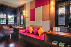 Gayana Eco Resort (4 of 57)