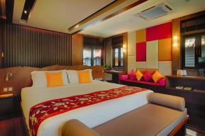 Gayana Eco Resort (5 of 57)