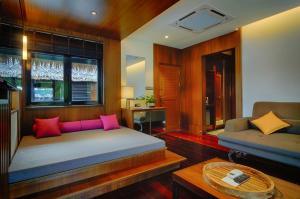 Gayana Eco Resort (7 of 57)