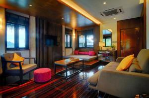 Gayana Eco Resort (8 of 57)