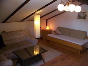 Gästehaus Rachelblick, Apartmanok  Frauenau - big - 44