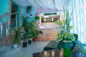 Volgodonsk Hotel - Semichnyy