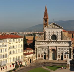 Grand Hotel Minerva - AbcAlberghi.com