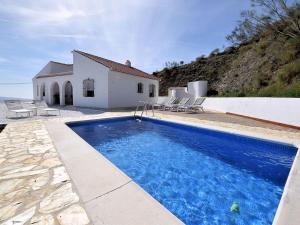 Casa Asombroso - Ríogordo