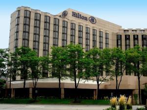 Hilton Rosemont Chicago O'Hare - Hotel - Rosemont