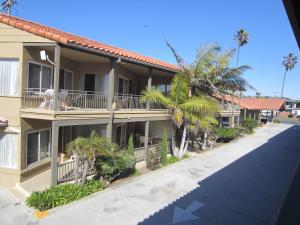 Pacific Shores Inn, Hotely  San Diego - big - 21