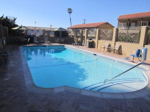 Pacific Shores Inn, Hotely  San Diego - big - 23
