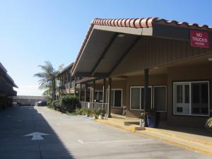 Pacific Shores Inn, Hotely  San Diego - big - 17